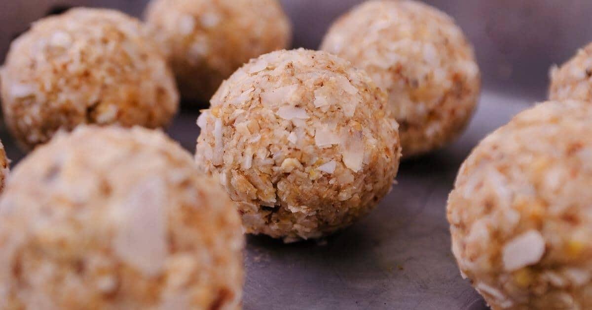 gluten free meatballs no breadcrumbs