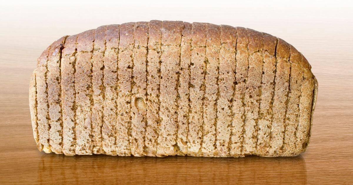 best gluten free bread that exists