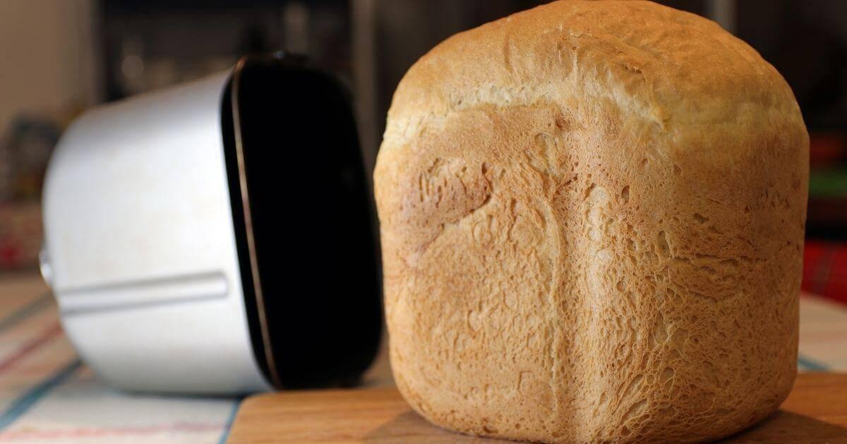 best gluten free bread for bread machine recipe