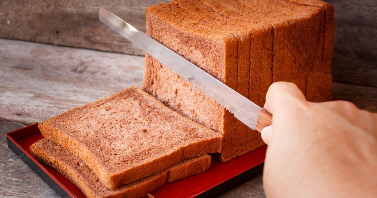sliced loaf of the best gluten free bread